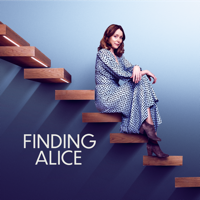 Finding Alice - Finding Alice, Season 1 artwork