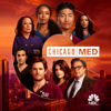 Chicago Med - What a Tangled Web We Weave  artwork