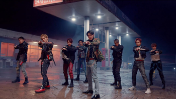EXO Love Shot music review