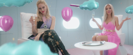 video Non mi basta più (special guest Chiara Ferragni) - Baby K