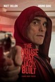 The House That Jack Built cover