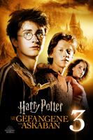 Alfonso Cuarón - Harry Potter und der Gefangene von Askaban artwork