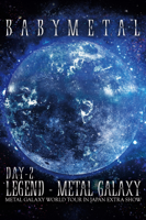 LEGEND - METAL GALAXY [DAY-2]