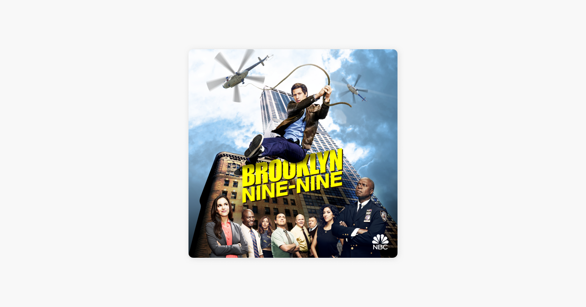 ‎Brooklyn Nine-Nine, Season 6