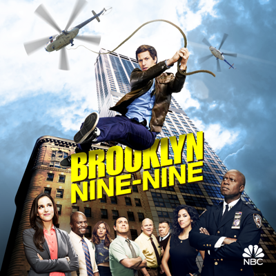 Brooklyn Nine-Nine, Season 6 HD Download