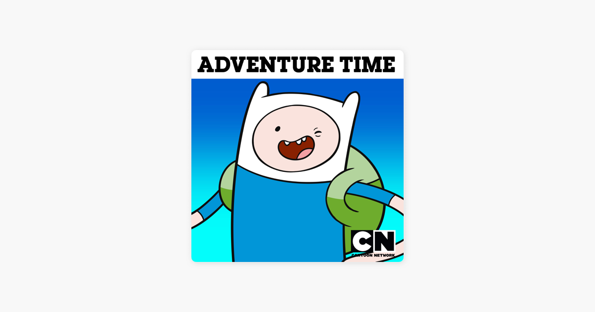 adventure time staffel 7