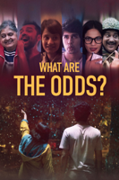 Megha Ramaswamy - What Are the Odds? artwork