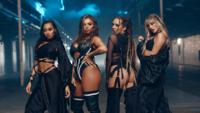 Little Mix - Sweet Melody artwork