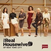 The Real Housewives of New York City, Season 11 - Reunion, Pt. 2 Reviews