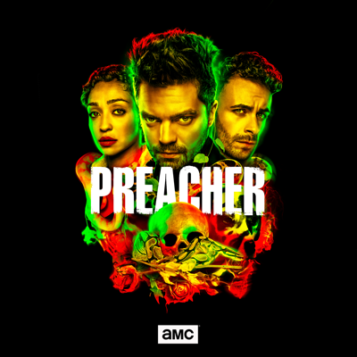 Preacher, Season 3 HD Download
