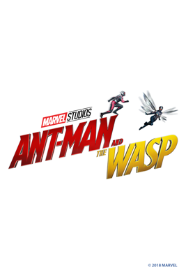 Ant-Man and the Wasp HD Download