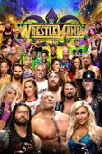 WWE: WrestleMania 2018