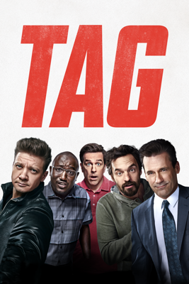 Tag (2018) HD Download