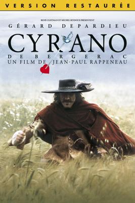 Jean-Paul Rappeneau - Cyrano de Bergerac (Version Restaureé) illustration