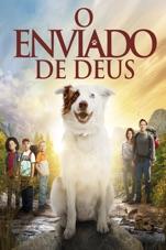 Capa do filme O Enviado de Deus