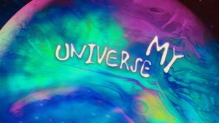 My Universe (Supernova 7) [Lyric Video]