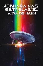 Capa do filme Jornada nas Estrelas II - A Ira de Khan (Legendado)