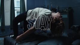 Stay - The Kid LAROI & Justin Bieber Cover Art