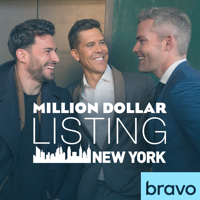 Million Dollar Listing: New York - Trouble in Paradise artwork