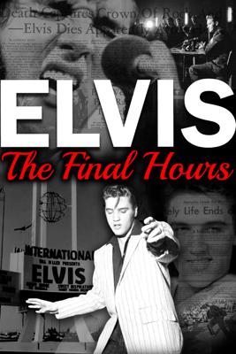 Jordan Hill - Elvis Presley: The Final Hours bild