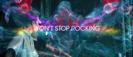 Won't Stop Rocking