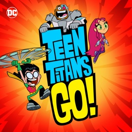 For the show survive this teen titans think, that
