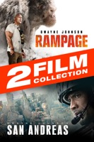 Rampage & San Andreas 2 Film Collection (iTunes)