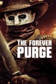 The Forever Purge - Everardo Valerio Gout Cover Art