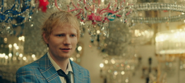 Shivers - Ed Sheeran Cover Art