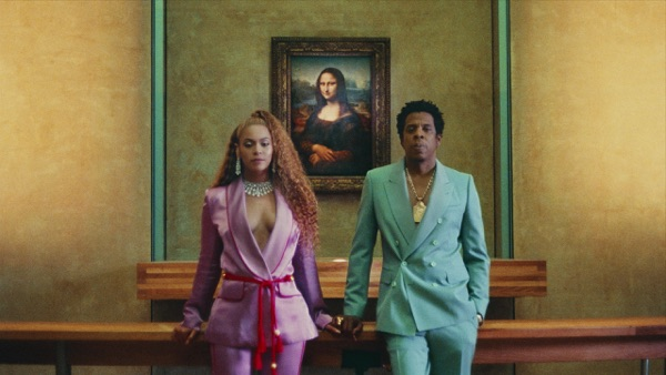 THE CARTERS -  music video wiki, reviews