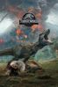 Jurassic World: Fallen Kingdom - Juan Antonio Bayona