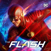 The Flash, Saison 4 (VF) - DC COMICS