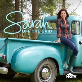Sarah Off The Grid Season 1 On Itunes