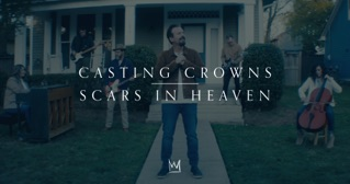Scars in Heaven (Official Music Video)