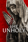 The Unholy - Evan Spiliotopoulos