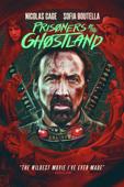 Prisoners of the Ghostland - Sion Sono Cover Art
