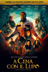 A cena con il lupo: Werewolves Within