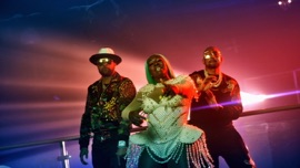 Go Down Deh (feat. Sean Paul & Shaggy) Spice Reggae Music Video 2021 New Songs Albums Artists Singles Videos Musicians Remixes Image