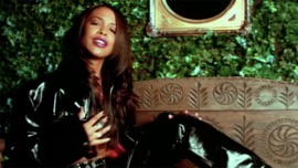 The One I Gave My Heart To Aaliyah R&B/Soul Music Video 2021 New Songs Albums Artists Singles Videos Musicians Remixes Image