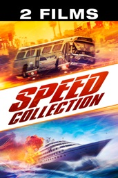 Speed – Collection 2 films