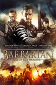 Barbarian: Rise of the Warrior