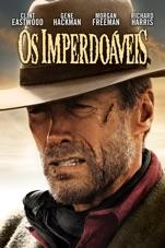 Capa do filme Os imperdoáveis