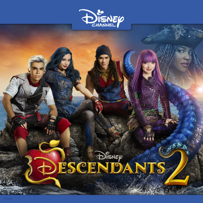 Descendants 2 HD Download