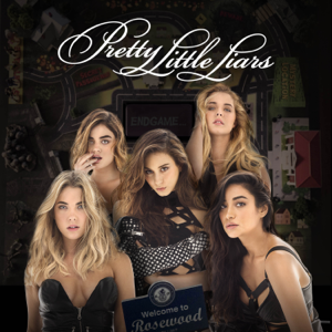 Pretty Little Liars, The Complete Series