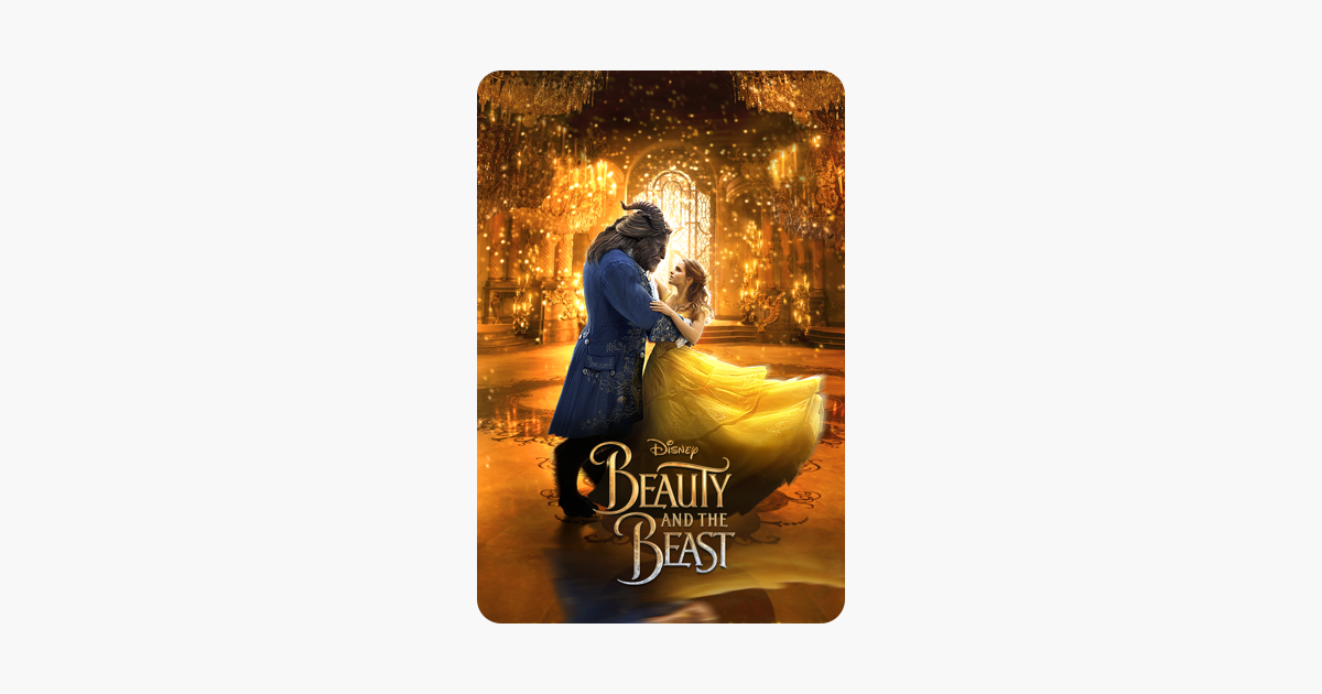 ‎Beauty and the Beast (2017) on iTunes
