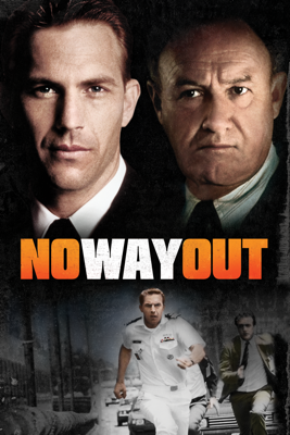 No Way Out (1987) HD Download