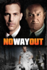 No Way Out (1987) - Roger Donaldson