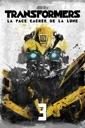 Affiche du film Transformers 3: La face cachée de la lune