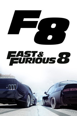 Fast Furious 8 On Itunes