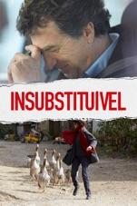 Capa do filme Insubstituível
